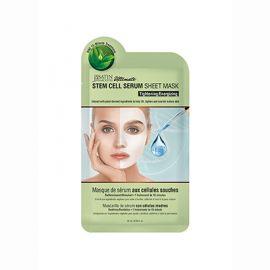 Satin Smooth, Stem Cell Serum Sheet Mask, Tightening/Energizing, 1 Pc