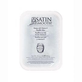 Honey with Vitamin E Paraffin Wax