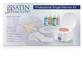 Professional Single Warmer Wax Kit
